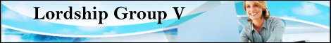 Lordship Group V - Collection of Search Engines